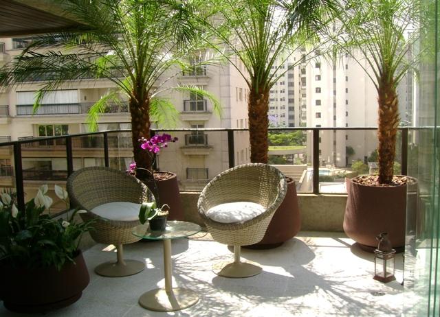 jardim vertical para varanda de apartamento:Jardim para sacadas e varandas – Dicas de paisagismo