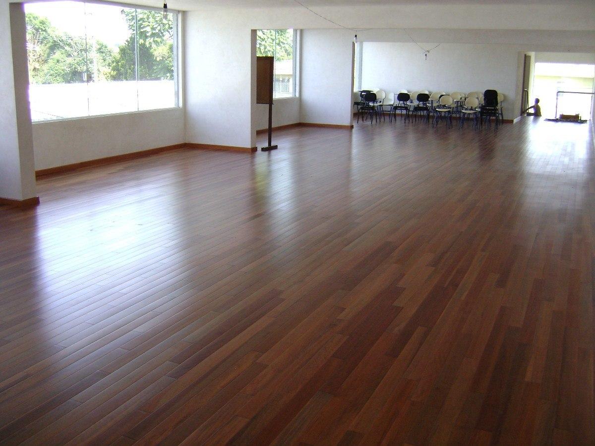 Fotos de pisos laminados de madeira: #452B20 1200x900
