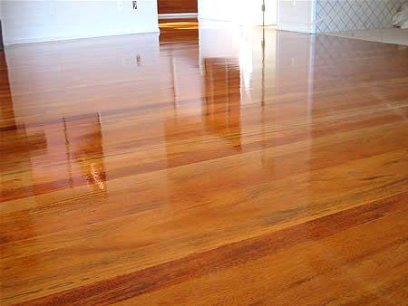 Como limpar pisos laminados de madeira decorando casas - Como instalar piso parquet ...