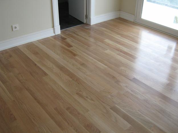 como limpar pisos laminados de madeira decorando casas
