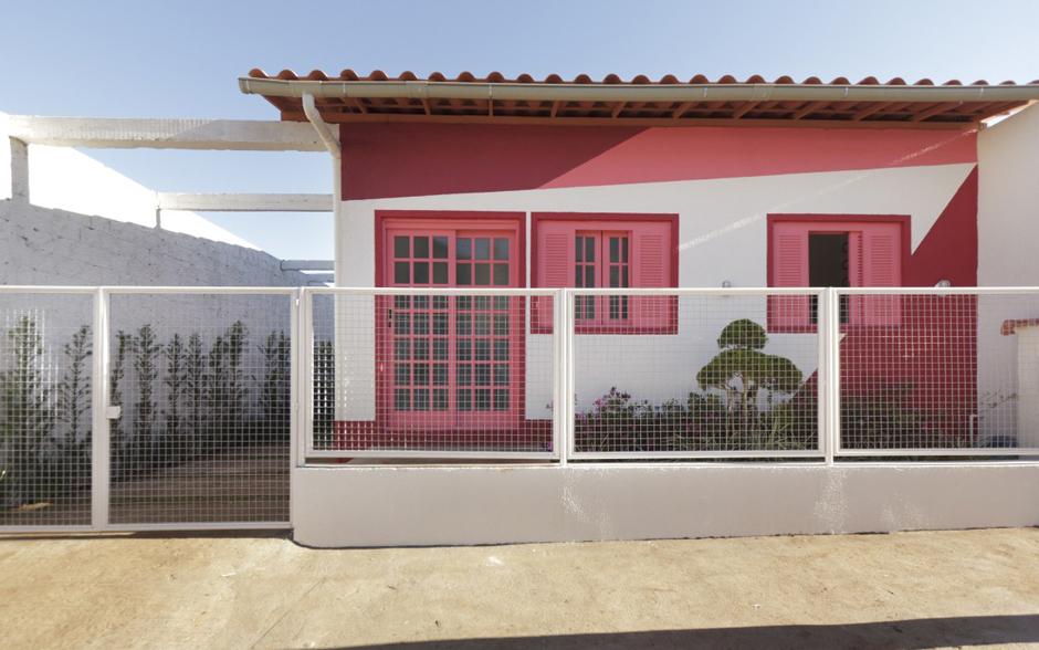 Pinturas de casas modernas 2014 decorando casas for Pinturas casas modernas interiores