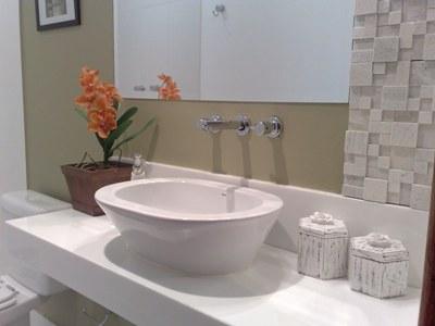 decoracao banheiro moderno : Decora??o de banheiros modernos e sofisticados Decorando ...