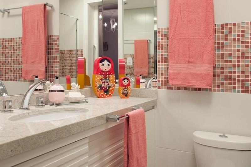 decorar banheiro pequeno gastando pouco:Como Decorar Banheiro Com Pouco Dinheiro 3 Pictures to pin on