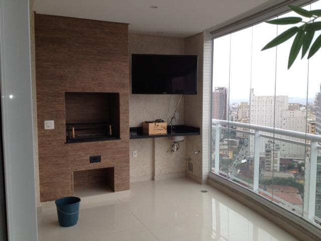Sala De Tv Na Varanda ~ Varanda Gourmet – 10 dicas para decoração  Decorando Casas