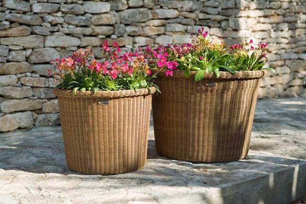 plantas jardins vasos : plantas jardins vasos:Jardim Em Vasos