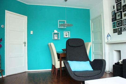 Tend ncias de cores para 2017 Interiores de casas modernas 2015