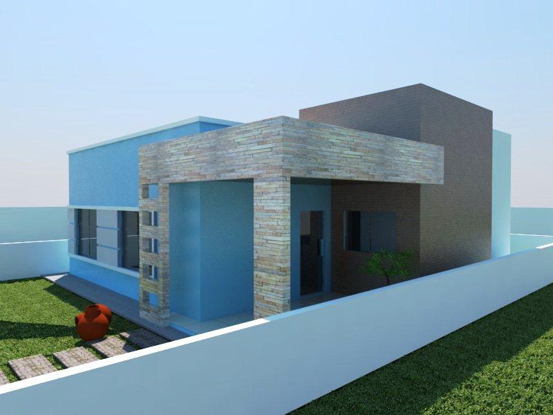 projetos-casas-modernas-telhado-embutido