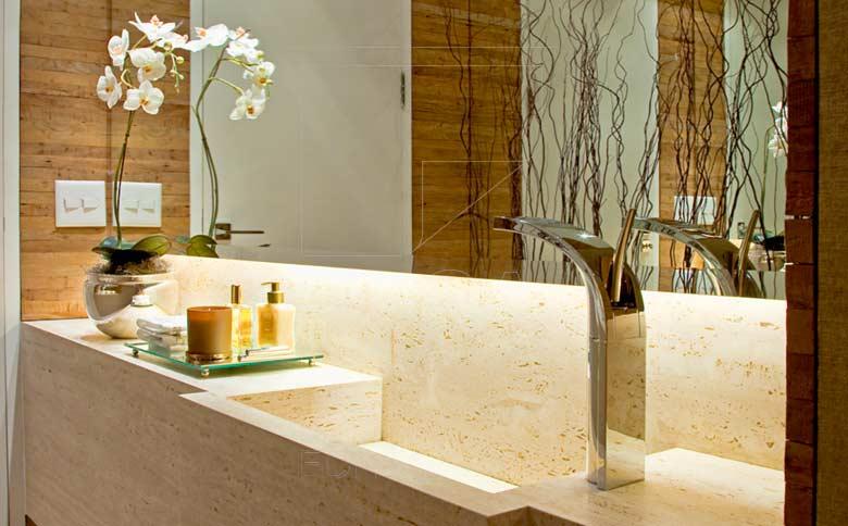 Lavabo No Banheiro : Dicas decora??o banheiro lavabo decorando casas