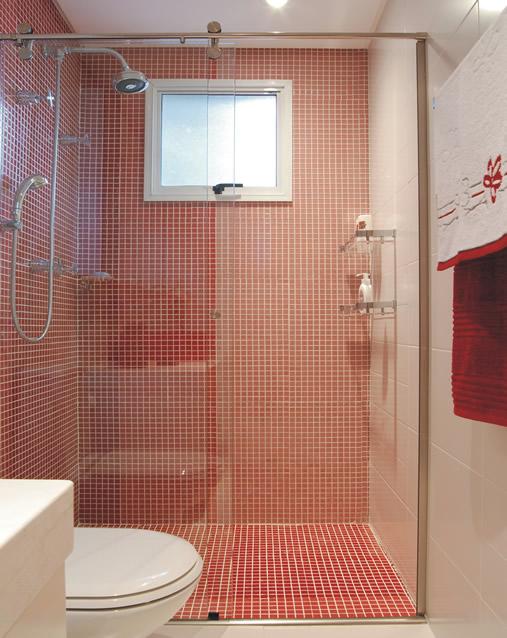 Modelos de box para banheiro  Decorando Casas -> Kit Banheiro Acrilico Decorado