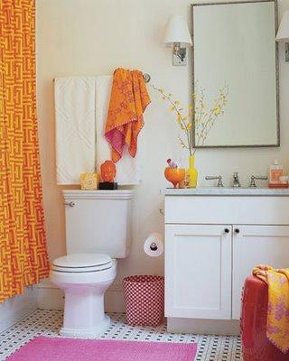 #474592 Decoração de banheiros simples e pequenosDecorando Casas 320x400 px banheiros pequenos decoração simples