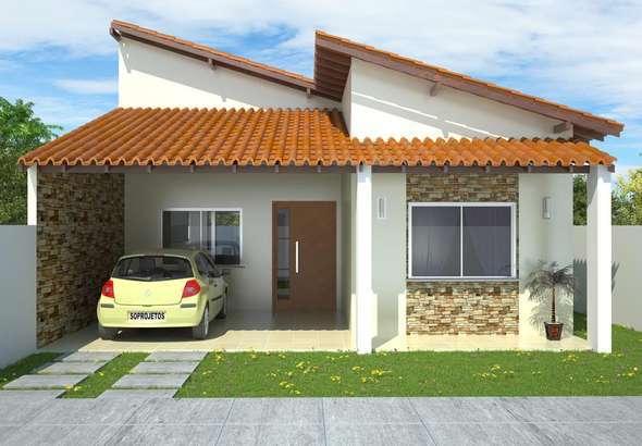 Constructora de Casas : construcciones de casas modernas
