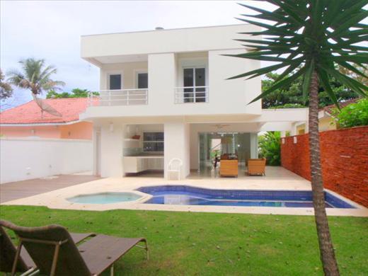 Casas de luxo com lindas fachadas blog jardinagem e for Ideas para fachadas de casas pequenas