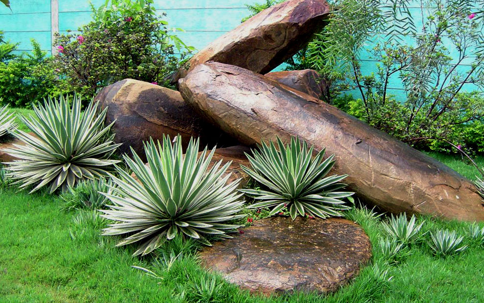 pedras para jardim em sorocaba:Para Pedras Jardim