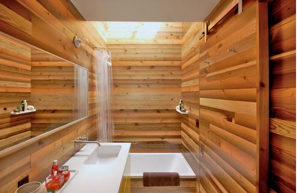 Well-known Modelos de ofurô para banheiros | Decorando Casas DM88