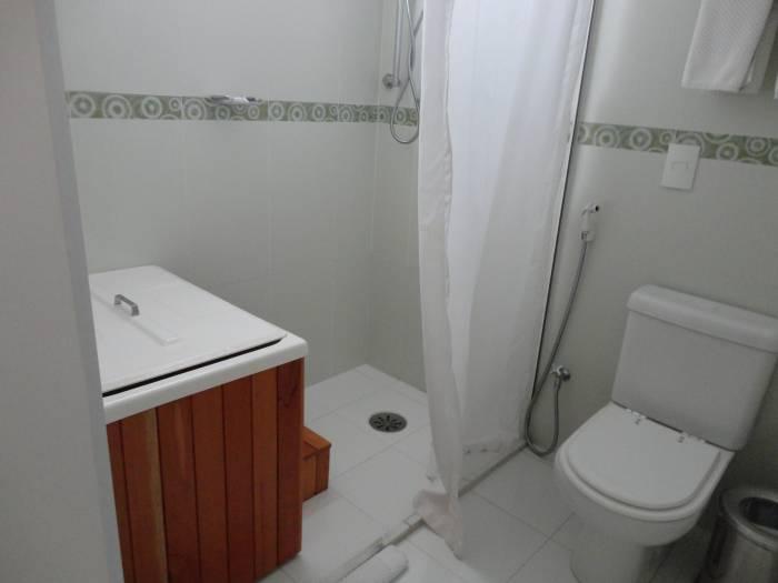 Modelos de ofurô para banheiros  Decorando Casas # Banheiro Pequeno Ofuro