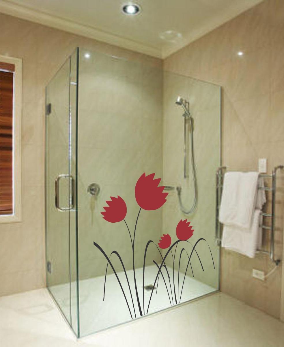 Papel de parede para banheiros decorando casas - Comprar papel decorativo ...