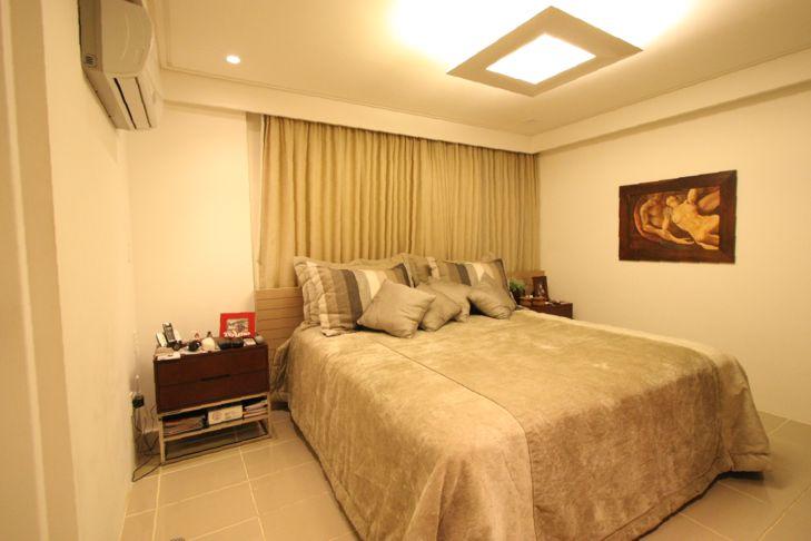 Pisos porcelanato para quarto decorando casas for Ver pisos decorados