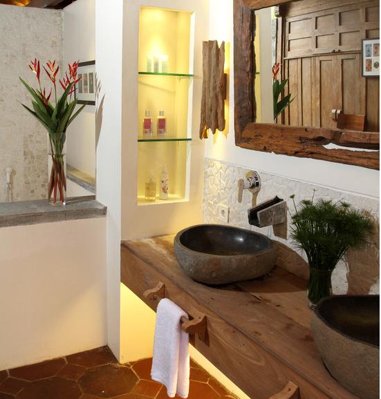 Revestimentos Para Banheiros R 250 Sticos Decorando Casas