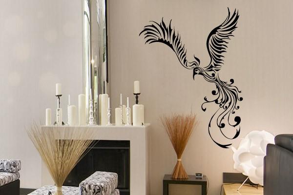 Adesivos de parede para quartos de casal Decorando Casas ~ Adesivo De Parede Para Quarto Unissex