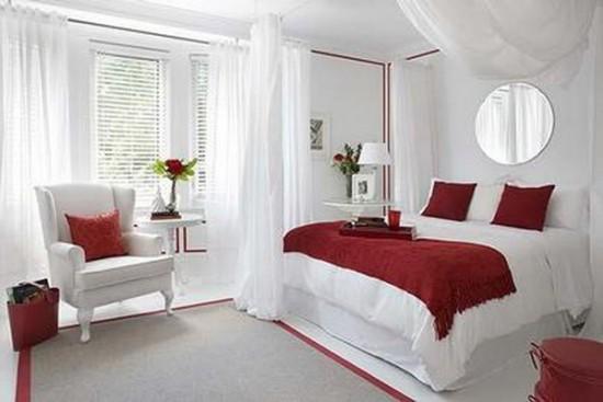 Decora o de quartos simples e aconchegantes decorando casas for Habitacion completa para adultos barata