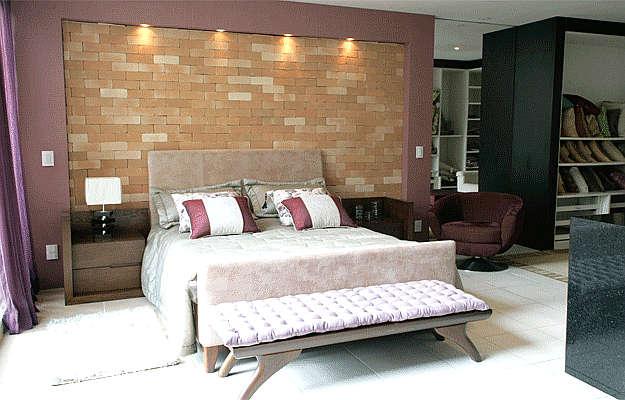 Decoração de quartos simples e aconchegantes Decorando Casas ~ Quarto Simples Mas Aconchegante