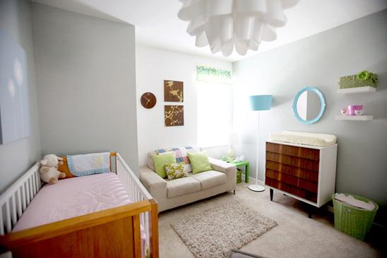 Decoração de quartos simples e aconchegantes Decorando Casas ~ Quarto Simples E Aconchegante