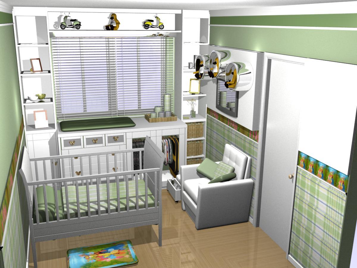 M Veis Planejados Para Quarto De Beb Decorando Casas ~ Armarios Pequenos Para Quarto E Quarto De Rapaz Planejado