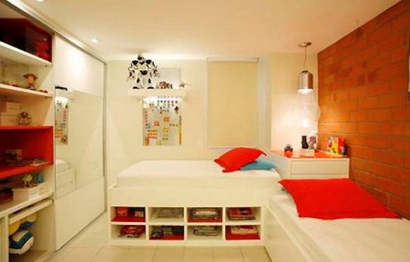 M veis planejados para quartos pequenos decorando casas - Armarios para dormitorios pequenos ...