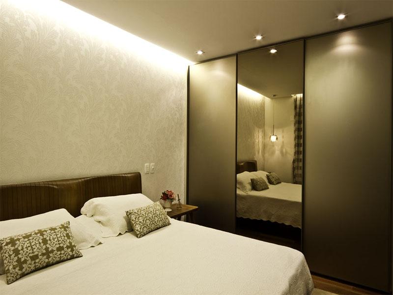 Armario De Quarto Casal Modulado : Arm?rios para quarto de casal decorando casas