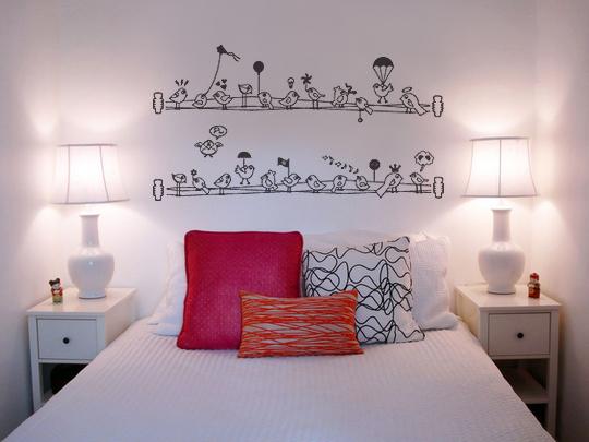 Dicas decora o para quarto feminino adulto decorando casas - Categoria a3 casa ...