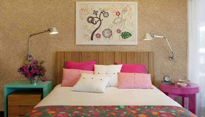 Dicas decora o quartos bonitos e baratos decorando casas - Capazos baratos para decorar ...