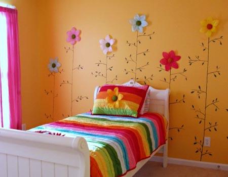 Dicas decora o quartos bonitos e baratos decorando casas - Decoracion de habitaciones con fotos ...