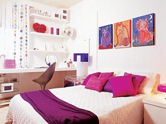 decoração-quartos-bonitos-baratos