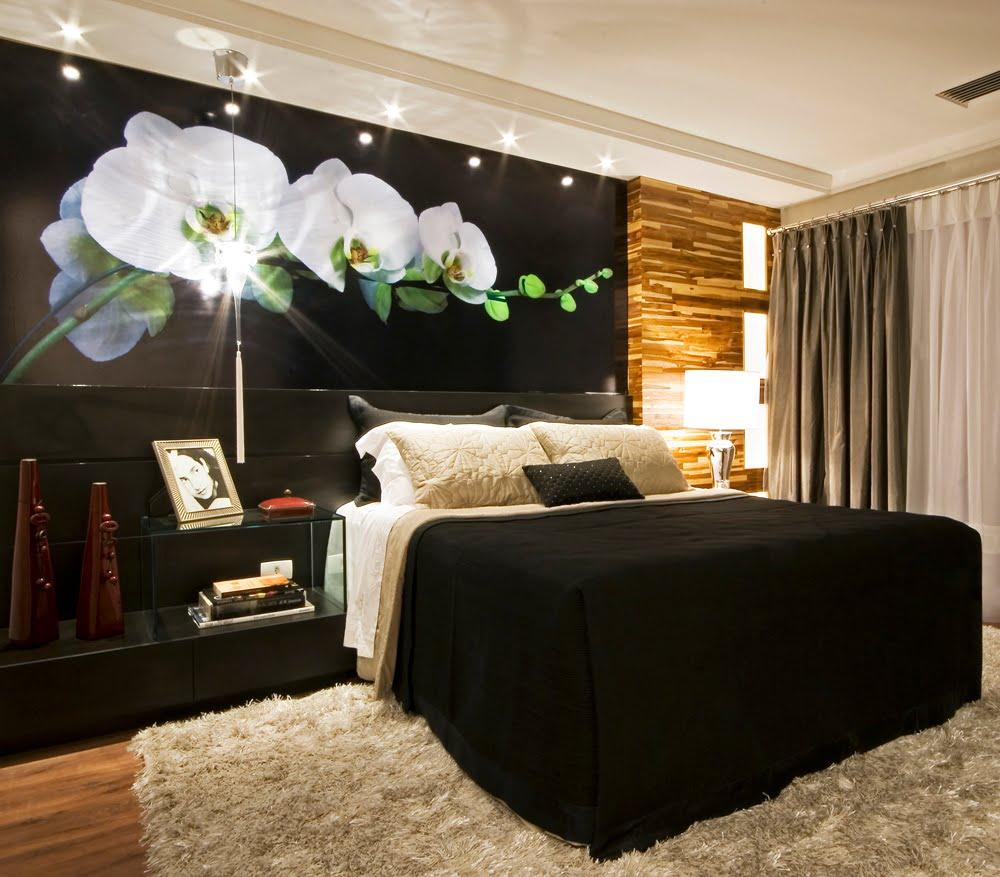 Dicas de quadros para quarto de casal Decorando Casas ~ Tipos De Quadros Para Quarto De Casal