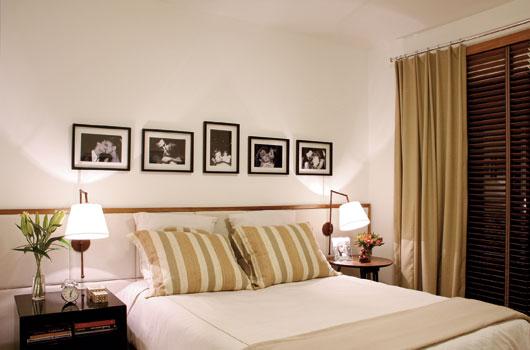 Dicas de quadros para quarto de casal Decorando Casas ~ Tipo De Quadro Para Quarto De Casal
