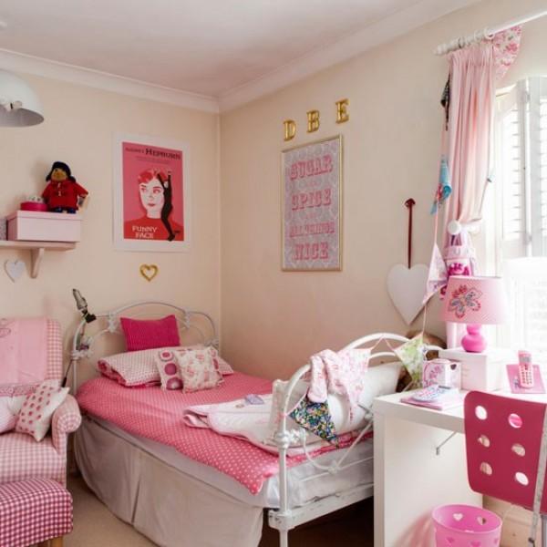 Modelos de camas para quarto de meninas decorando casas for Beautiful bedroom ideas uk