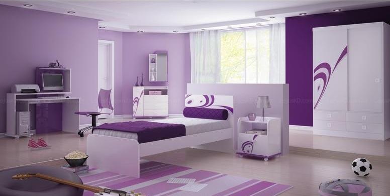 Pisos para quarto feminino Decorando Casas ~ Tapetes Para Quarto Juvenil Feminino