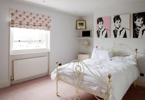 Modelos de quadros para quartos de meninas Decorando Casas ~ Quarto Casal Nerd