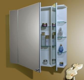 Modelos de espelhos para banheiros e lavabos decorando casas for Armario lavabo barato