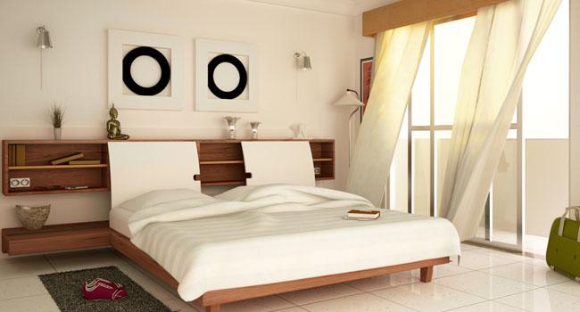 Decoração para quartos bonitos e simples  Decorando Casas