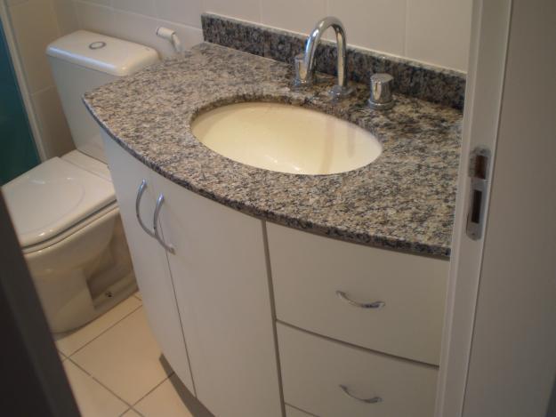 Modelos de pias para banheiro  Decorando Casas -> Armario De Banheiro Oval