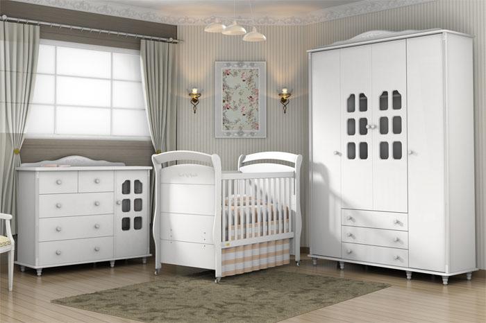Modelos de guarda roupas para quarto pequeno de bebe  Decorando Casas