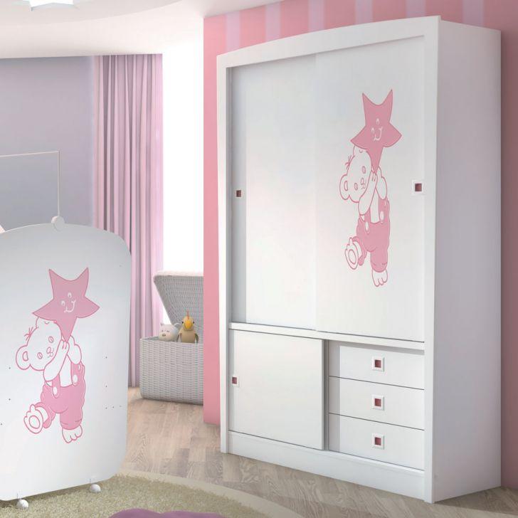Guarda Roupa Solteiro Quarto Pequeno ~ Modelos de guarda roupas para quarto pequeno de bebe  Decorando Casas