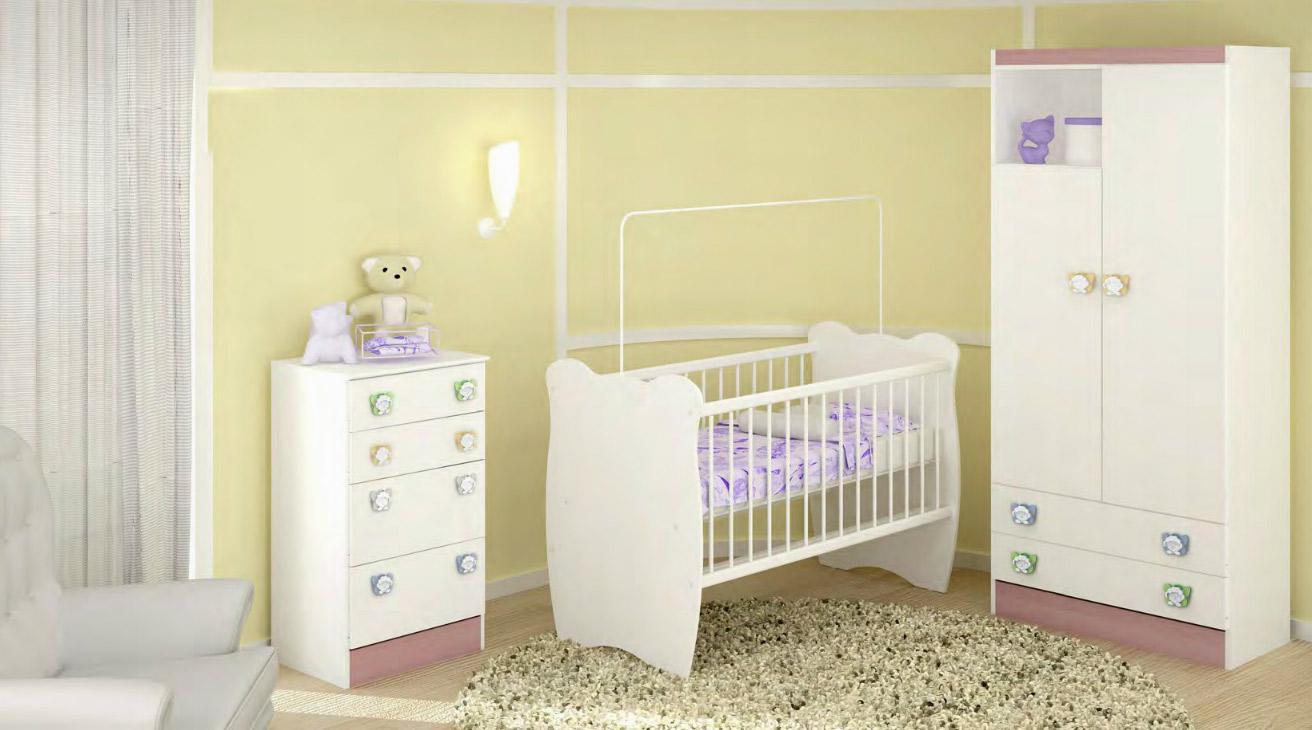 Modelos De Guarda Roupas Para Quarto Pequeno De Bebe Decorando Casas ~ Planta Quarto Pequeno Com Moveis P Quarto De Bebe