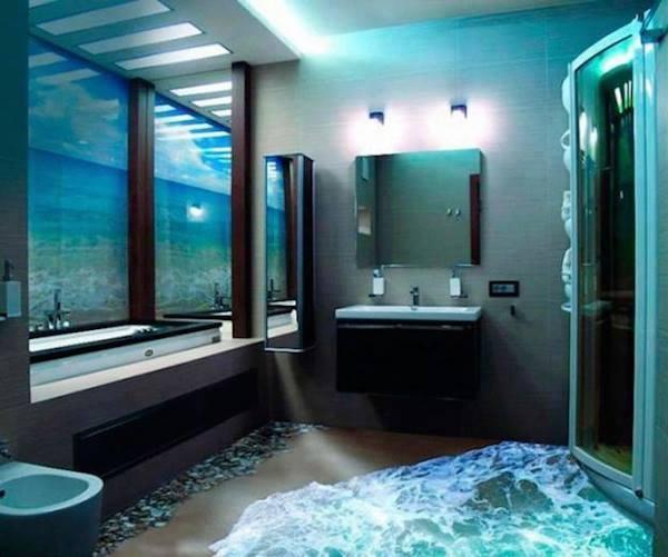 decoracao banheiro fotos:Confira logo abaixo algumas dicas com fotos de banheiros com