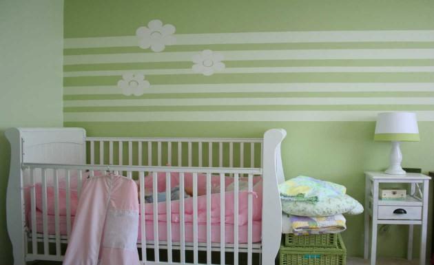 Cores de parede para quarto de bebe Decorando Casas ~ Cores De Parede Para Quarto De Bebe Masculino