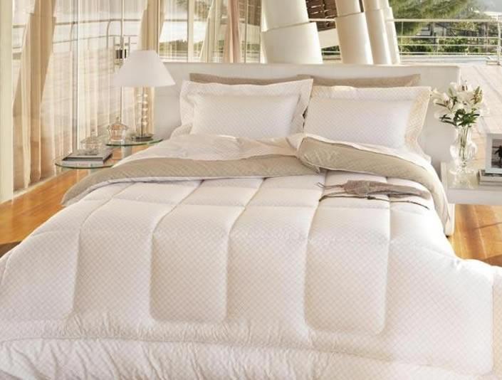 Dicas e modelos jogo de cama king size decorando casas for Medidas de sabanas para cama king size