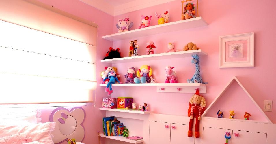 Estantes Para Quarto De Brinquedos ~ Estante quarto feminino fotos