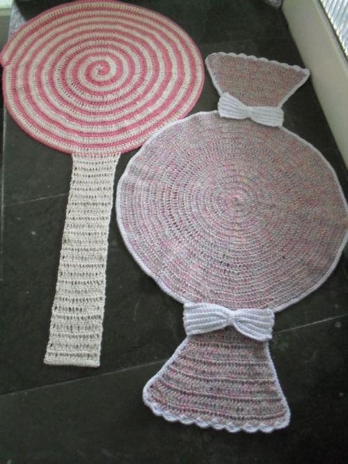 Tapetes para quarto infantil – Fotos Decorando Casas ~ Tapetes Para Quarto Infantil De Barbante