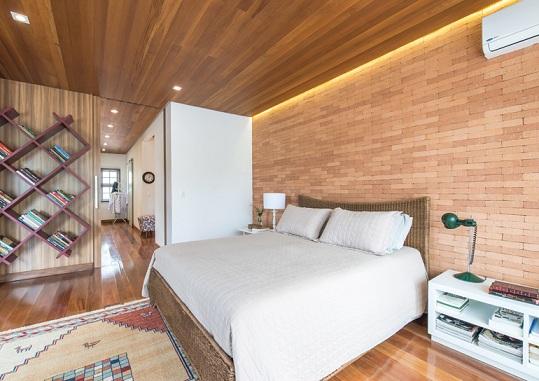 piso para quarto de casal : Pisos para quarto de casal Decorando Casas